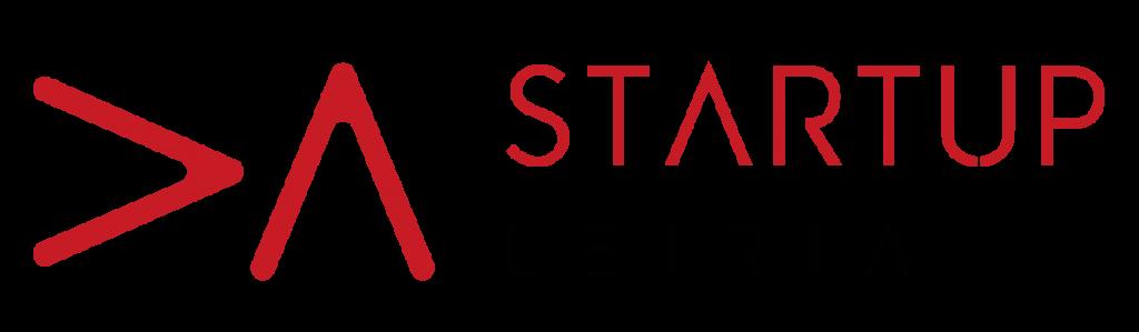 Logótipo Startup Leiria
