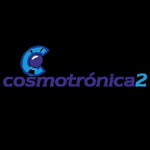 Cosmotrónica